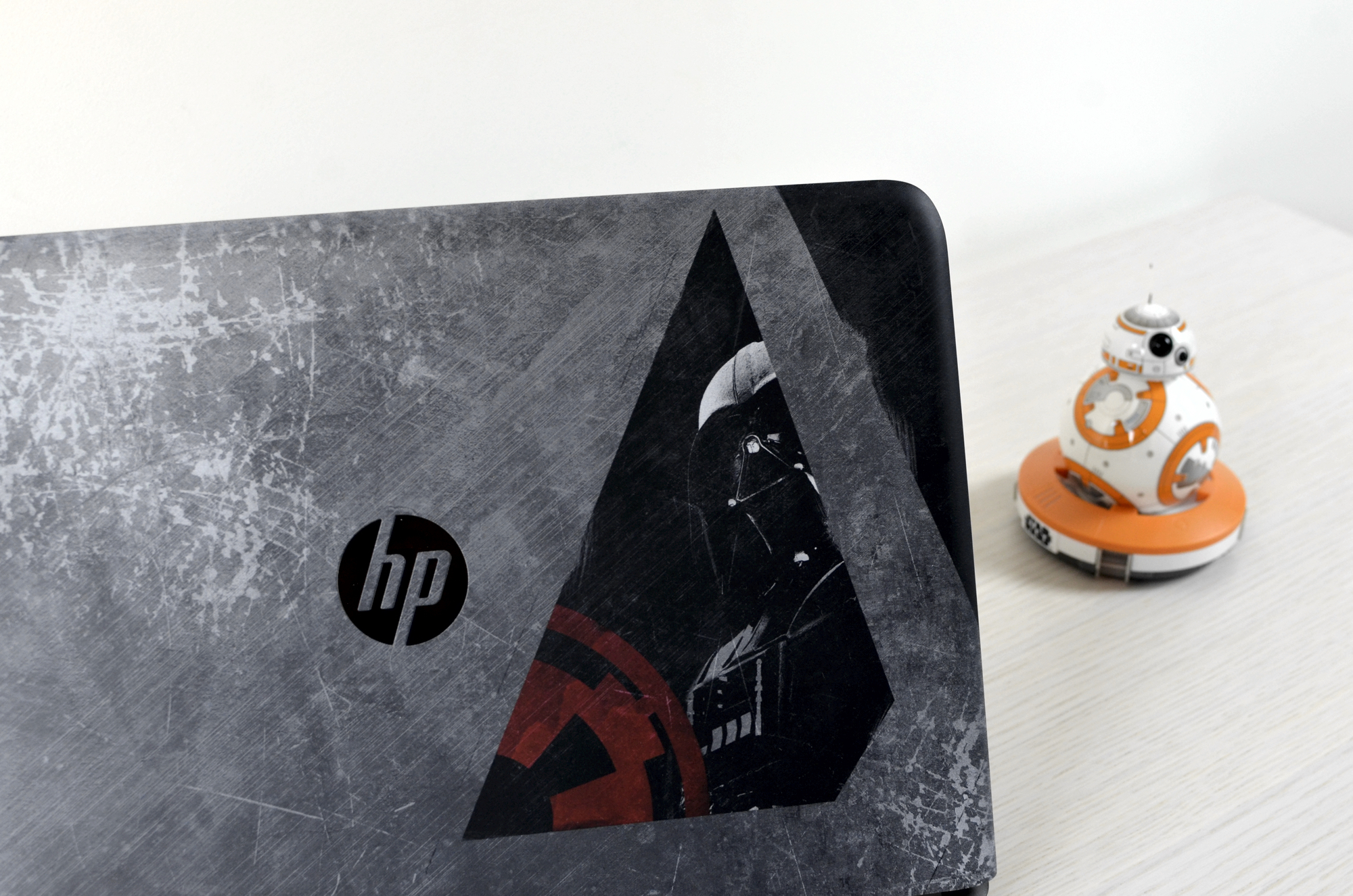 Foto de Portátil HP Star Wars (20/22)