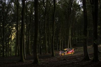 Jost Capito no renuncia a implementar el Shootout en el Mundial de Rallyes