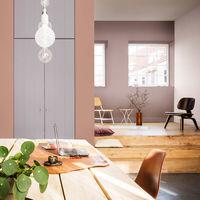 El Palo de Rosa será el color que vestirá tus paredes en 2.018 según Bruguer
