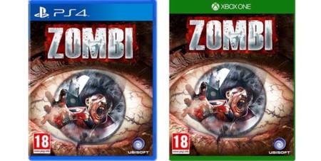 Ubisoft anuncia versión física de Zombi para PS4 y Xbox One
