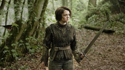 Madrileñas que se llaman Arya y otros efectos de la televisión en los nombres