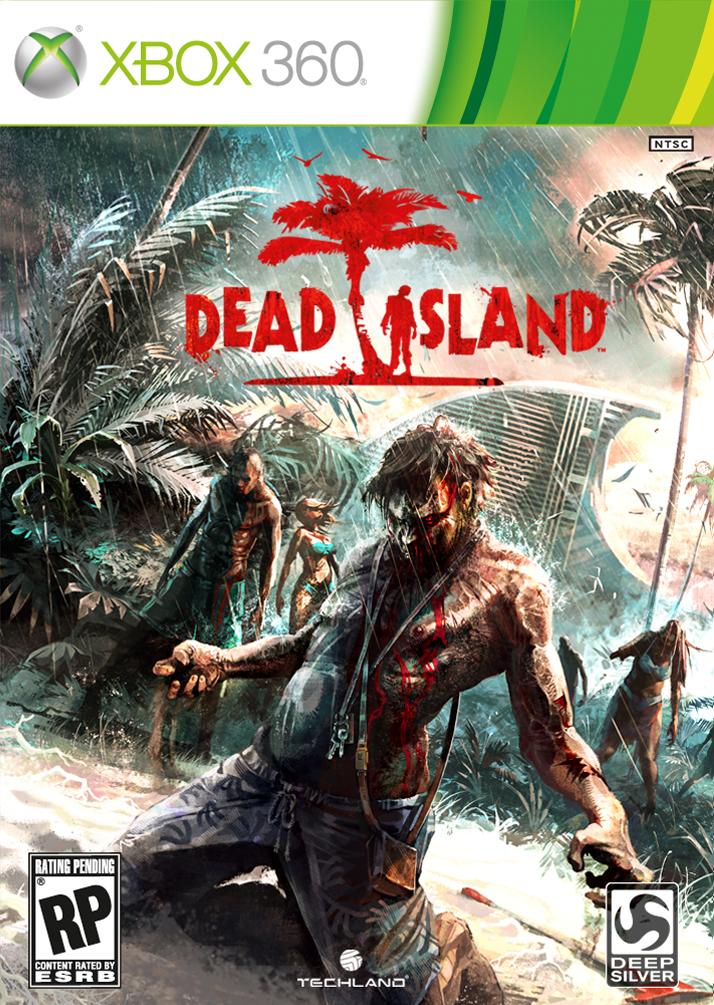 Foto de Dead Island Portadas (3/3)