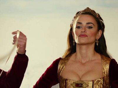 Taquilla española | ¿Boicot a la reina de Fernando Trueba?