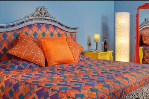 Byblos Art Hotel: un verdadero museo de arte y renovación contemporánea para tu próxima escapada