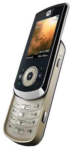 Motorola MOTO VE66, con 5 megapíxeles
