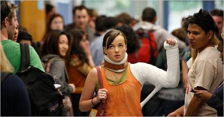 Los diez mejores estrenos de 2011: 'Awkward'
