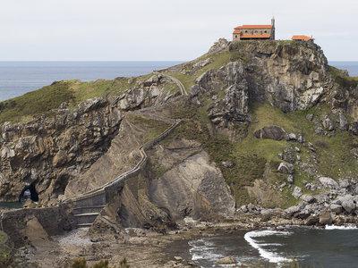 Y San Juan de Gaztelugatxe se convirtió en Rocadragón