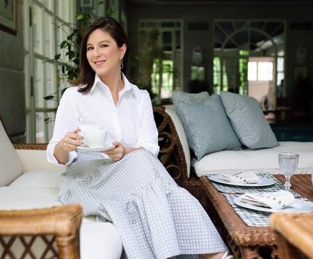 ¿Te gustan las mesas bonitas? No te pierdas estos tips de Chabeli Iglesias para decorar una mesa de verano