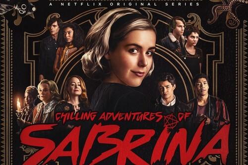 'Las escalofriantes aventuras de Sabrina' se despide con un polémico final que confirma que la serie de Netflix ha ido de más a menos