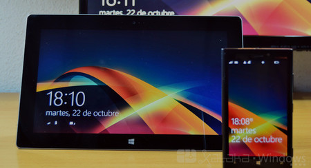 Microsoft Surface 2, primeras impresiones