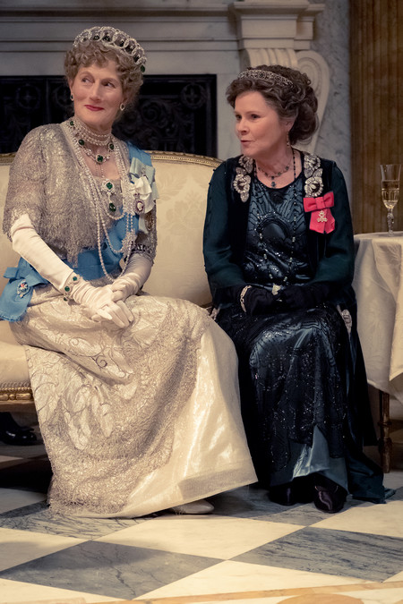 Downton Abbey 9