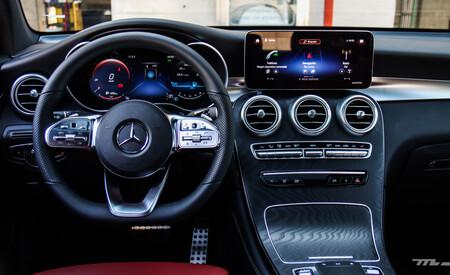 Mercedes Benz Glc Coupe Prueba De Manejo Opiniones Resena Mexico 59