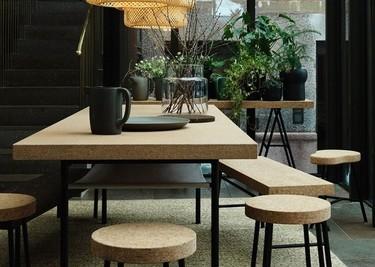 Sinnerlig, una colección diseñada por  Ilse Crawford para IKEA