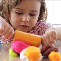 Patentado el olor de la plastilina Play Doh, ¿sabes a qué huele?