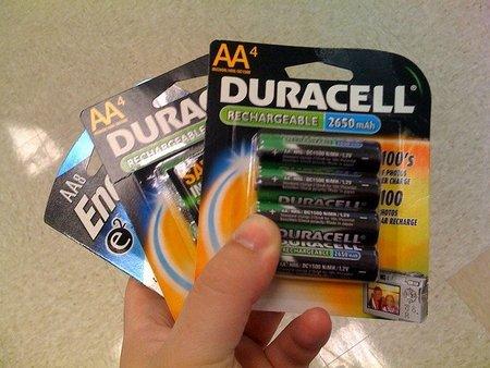 ¿Cómo funciona una batería?