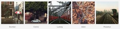Instagram se actualiza con 5 nuevos filtros después de dos años