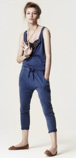 Zara elige los mejores looks para estas rebajas veraniegas: estilos contra el calor XI
