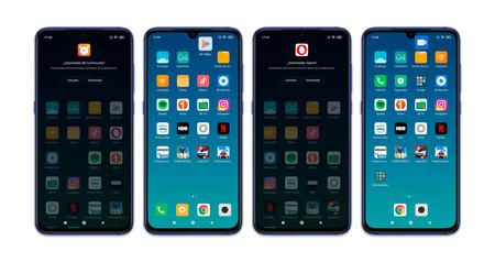 Xiaomi Mi 9 Apps Desinstalar