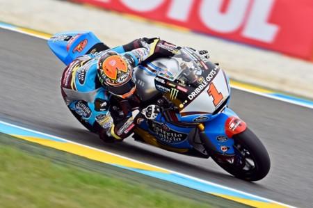 Tito Rabat Moto2 Gp Francia 2015