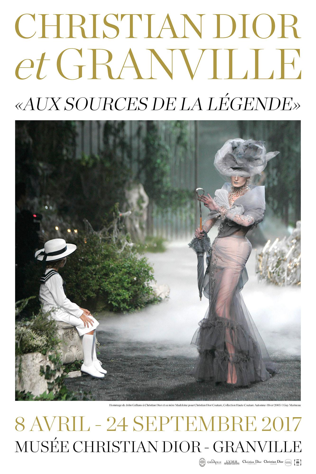 Foto de Christian Dior cumple 70 años (11/17)