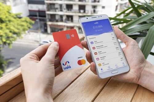 Ualá llega a México: una tarjeta de débito Mastercard con cero comisiones y que se administra desde el smartphone