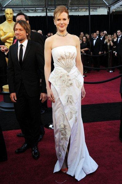 Las menos acertadas en la Gala de los Oscars 2011