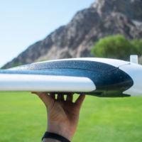 Parrot Disco, primeras impresiones: ¿cómo es volar con un dron hecho de porexpán?
