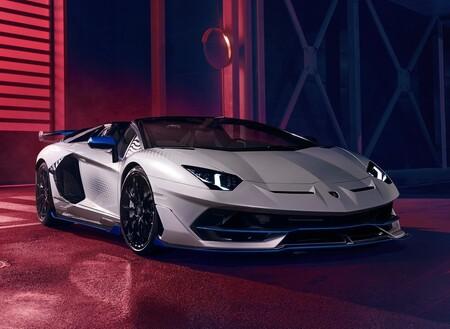 Lamborghini Aventador 2022 seguirá con el poderoso V12 pero con el apoyo de un nuevo tren motriz híbrido