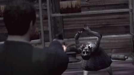 'Deadly Premonition: The Director's Cut', la nueva versión del survival horror más odiado/amado, llegará a nuestras PS3