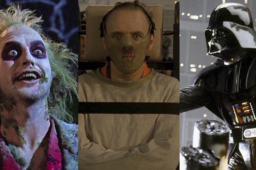De los 16 minutos de Hannibal Lecter a los 8 de Darth Vader: los personajes más memorables del cine con menos tiempo en pantalla