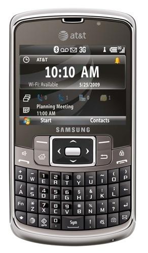 Samsung Jack, sucesor del BlackJack II