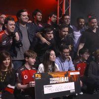 El Torneo Benéfico de Ibai en el Fun & Serious de Bilbao vuelve a hacer historia