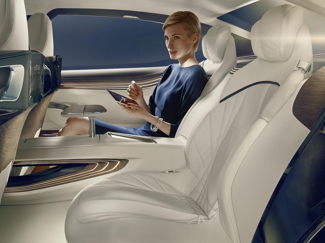 Foto de BMW Vision Future Luxury (36/42)