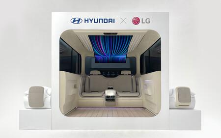 Hyundai Ioniq Concept Cabin 02