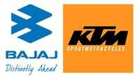 Bajaj adquiere el 14,5% de KTM