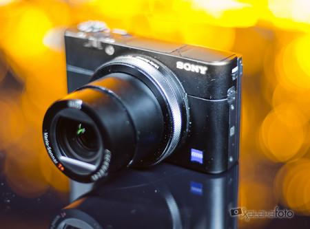 Sony Rx100v Tomacontacto 1