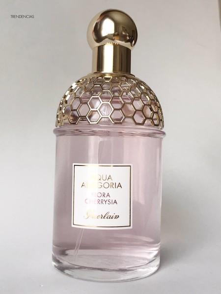 Aqua Allegoria Flora Cerrysia Guerlain 4