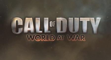 'World at War' puede ser el último 'Call of Duty' ambientado en la Segunda Guerra Mundial