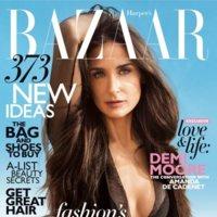 La princesa está triste ¿qué le pasa a la princesa Moore en Harpers Bazaar?