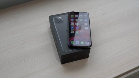 Ahorra más de 50 euros en el iPhone 11 Pro Max de 64 GB con esta oferta de Amazon que lo deja en 1.204 euros