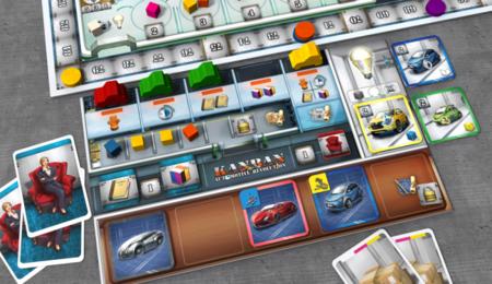 Estos Son Los 20 Mejores Juegos De Mesa De 2014 Segun Board Game Geek