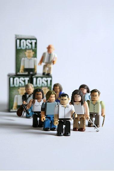 Muñecos de Perdidos