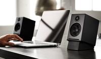 Audioengine 2+, monitores autoamplificados para acompañar a nuestros ordenadores