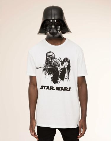 Que la fuerza te acompañe, porque Star Wars llega a Pull & Bear