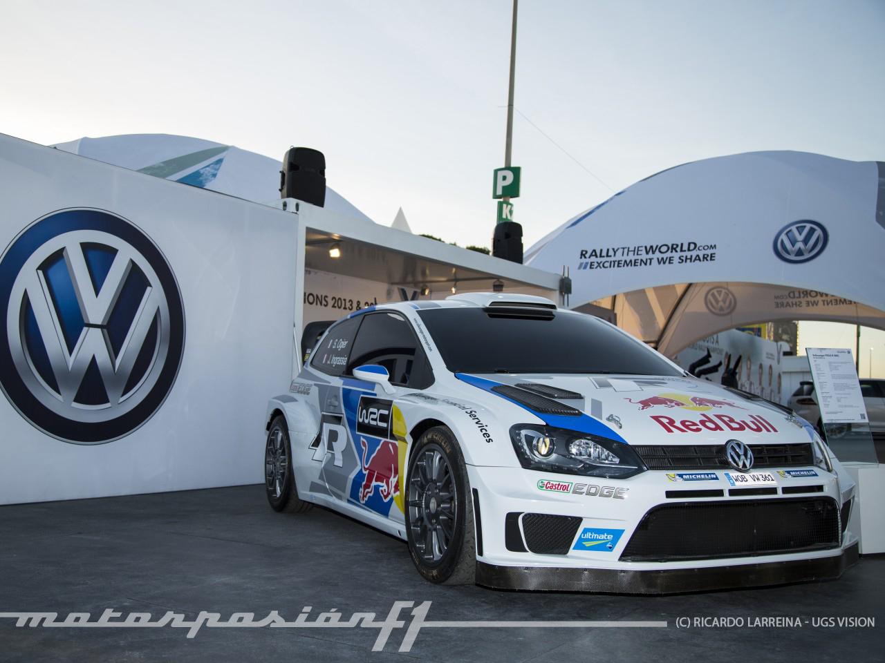 Foto de WRC - Rally de Catalunya 2014 (198/370)