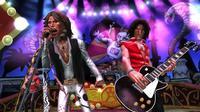 Aerosmith ha ganado más dinero con 'Guitar Hero' que con cualquiera de sus discos