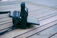 Panasonic Lumix GX7, prueba a fondo