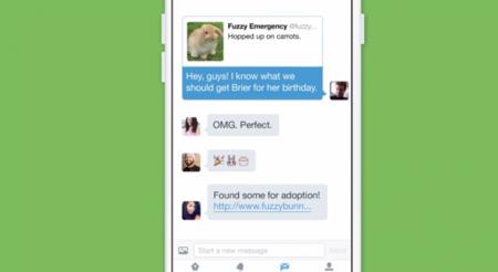 Twitter se pone las pilas: vídeos y mensajes directos entre grupos