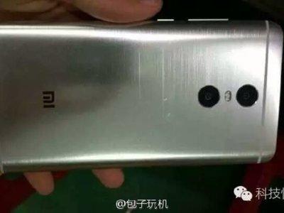 Todo lo que sabemos del Xiaomi Redmi Pro antes de su presentación