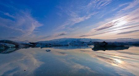 La crisis dispara el turismo en Islandia